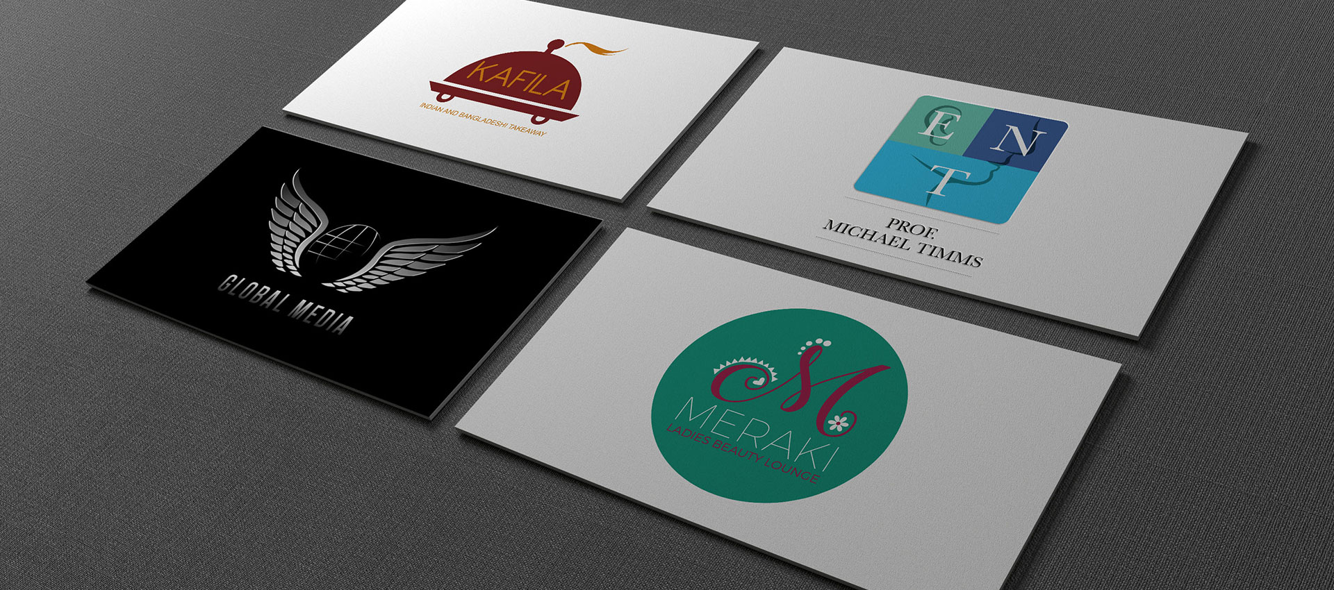 Branding and graphics design